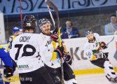 Hokej play-off: GKS Tychy - TatrySki Podhale Nowy Targ (2019.03.30) [galeria]