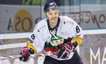 Hokej play-off: Złoty gol Szczechury w 126 minucie meczu! Tyszanie wciąż w grze