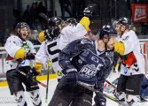 Hokej play-off: GKS Tychy - MH Automatyka Gdańsk (2019.03.06) [galeria]
