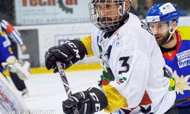 Hokej play-off: GKS Tychy dał sobie odebrać zwycięstwo i przegrywa w serii 2-3 [foto]