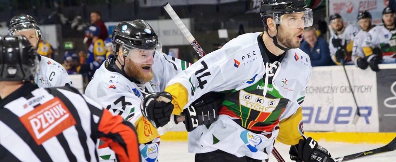 Hokej play-off: GKS Tychy – TatrySki Podhale Nowy Targ (2019.03.12) [galeria]