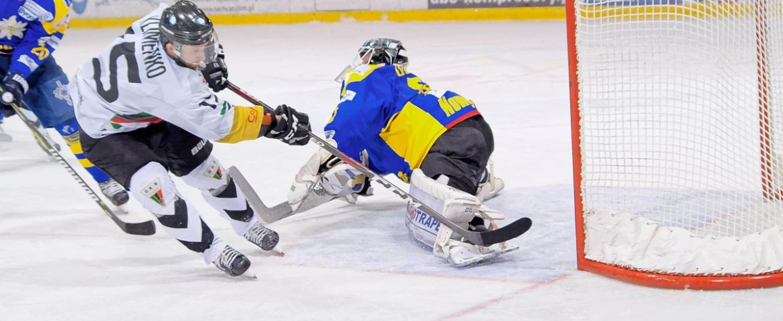 Hokej play-off: GKS Tychy – TatrySki Podhale Nowy Targ (2019.03.24) [galeria]