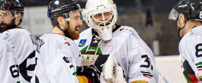 Hokej play-off: GKS Tychy – TatrySki Podhale Nowy Targ (2019.03.18) [galeria]
