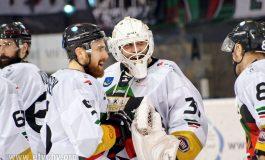 Hokej play-off: GKS Tychy - TatrySki Podhale Nowy Targ (2019.03.18) [galeria]