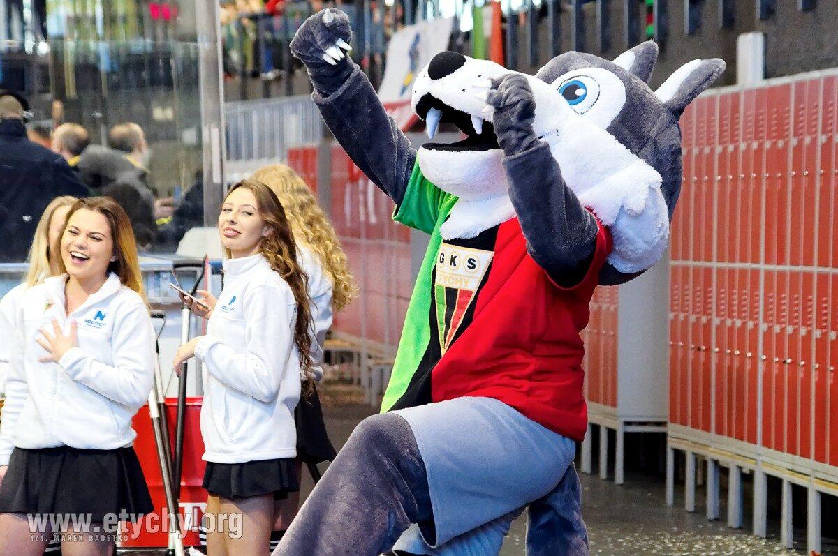 Hokej play-off: Skuteczny GKS doprowadza do wyrównania w finałowej serii