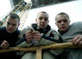 """Akademia Polskiego Filmu w MBP - """"Jesteś Bogiem"""""""