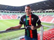 Piłka nożna: Były zawodnik Rangers dołączył do GKS Tychy