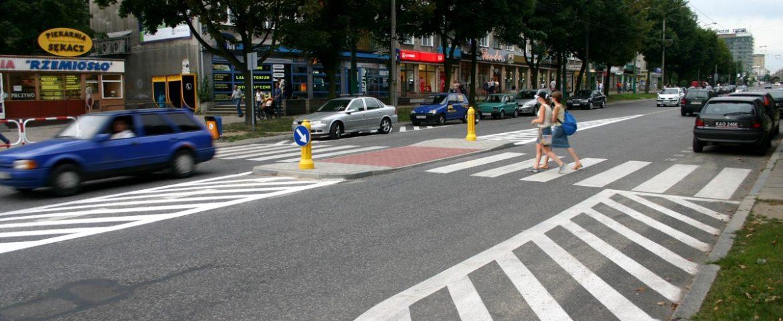 Bezpieczeństwo na tyskich drogach – miasto podsumowało 2018 rok