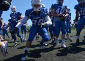 Tychy Falcons: Rozpoczęcie sezonu futbolowego w najbliższą sobotę!