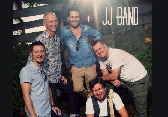 J.J. Band w Riedel Music Club