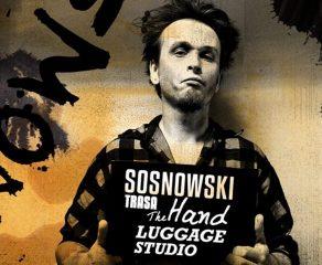 Sosnowski w Riedel Music Club
