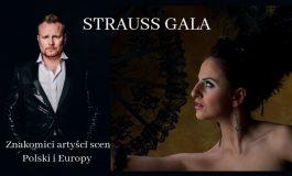 Strauss Gala w Teatrze Małym