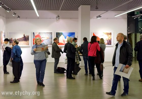 Tychy Press Photo 2019 w Andromedzie ogłoszono wyniki [galeria]