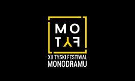 XII Tyski Festiwal Monodramu MoTyF