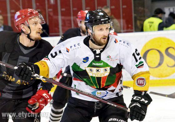 Hokej: Gleb Klimenko, Alexander Yeronov i Alexei Yafimenka przedłużyli kontrakty z GKS Tychy