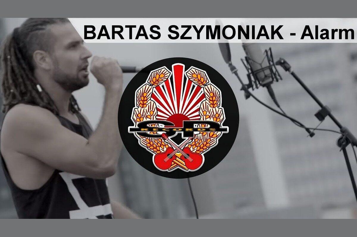 Bartas Szymoniak w Riedel Music Club – koncert odwołany