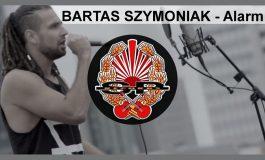Bartas Szymoniak w Riedel Music Club