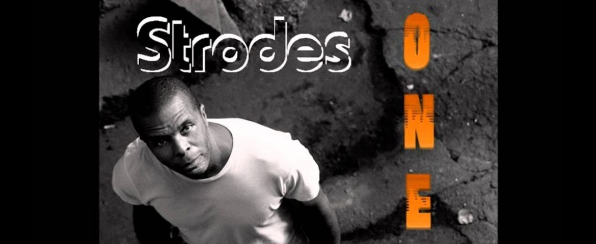 Daryl Strodes & Friends w Riedel Music Club