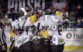 Hokej play-off: GKS Tychy Mistrzem Polski!!!
