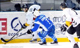 Hokej: Kamil Górny odchodzi z GKS Tychy