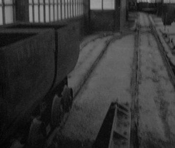 """Wystawa """"Kierunek kopalnia"""" w Galerii Obok"""