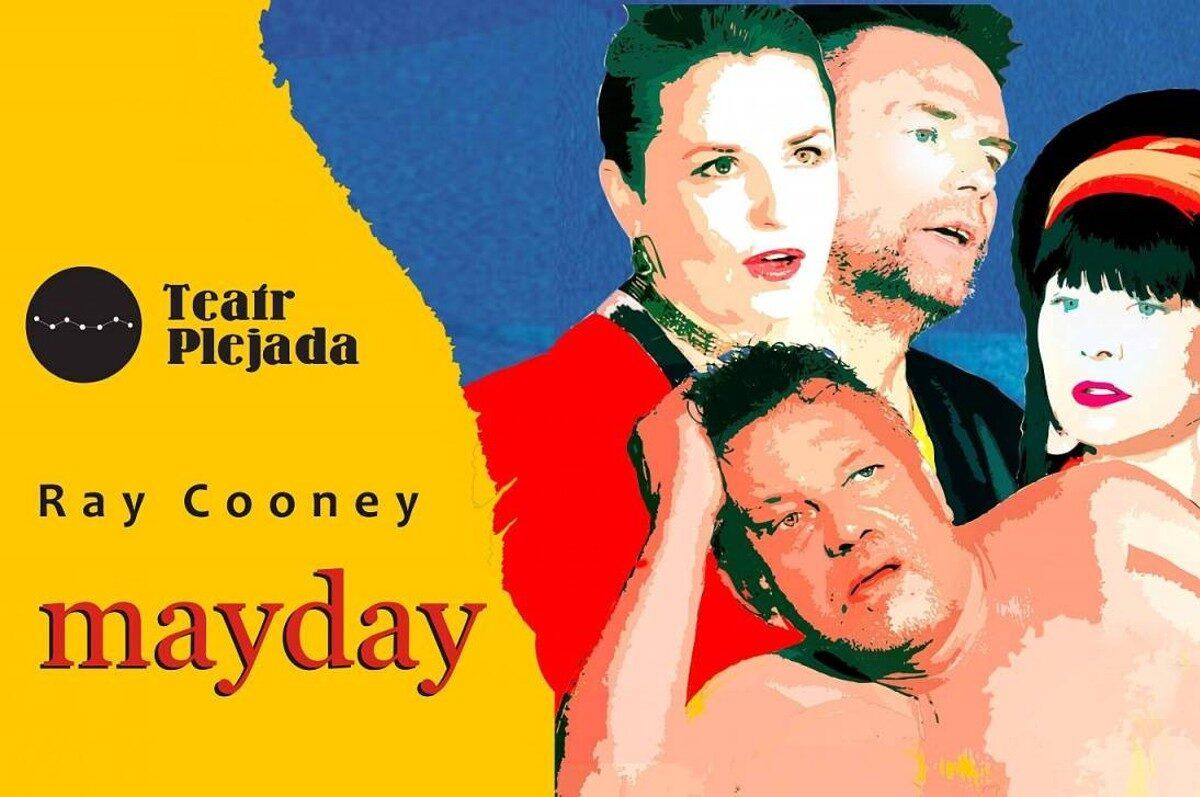 """""""Mayday 1"""" w Teatrze Małym"""