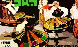 W krainie muzyki - Oberkowe wywijasy w Andromedzie