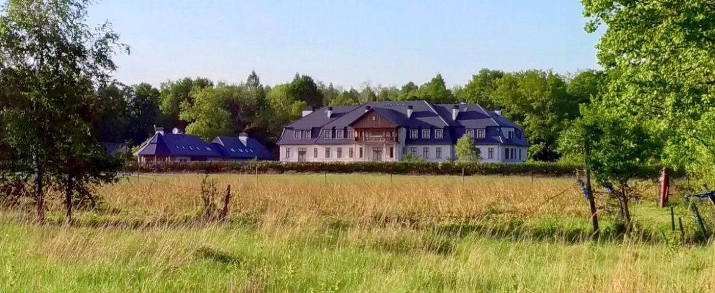 Tychy rozpoczynają budowę Domu Opieki Społecznej w Kobiórze