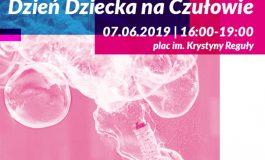 Dzień Dziecka - Festyn w Czułowie