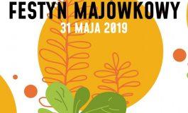 Festyn Majówkowy w Klubie Urbanowice MCK
