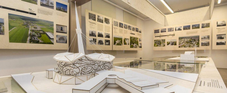 Architektura sakralna doby PRL-u jako dziedzictwo kulturowe – dyskusja w muzeum