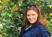 Tury Kultury w bibliotece: Katarzyna Dowbor
