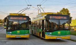 Bezpłatna komunikacja, specjalne autobusy i parkingi na Mistrzostwa Świata U20