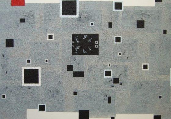 """Wystawa """"Koncepty i formy"""" w Galerii Obok"""