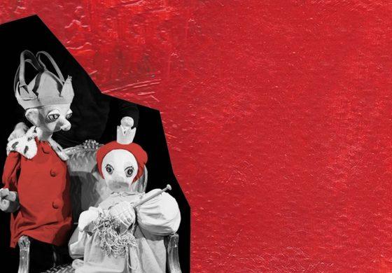 Czwartek z Teatrem dla Dzieci w Wilkowyjach: Księżniczka na ziarnku grochu
