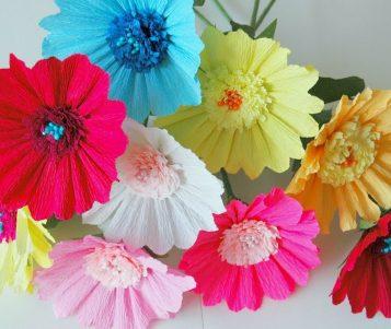 Kwiatki na Dzień Matki w Galerii Obok