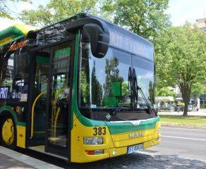 23 nowe przegubowe autobusy marki MAN trafią do Tychów
