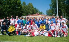 Mecz Polska - Ukraina, samorządowcy zagrają w Tychach