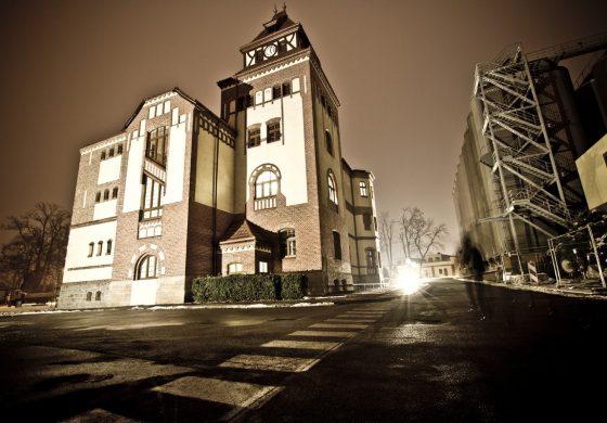 Noc Muzeów w Tyskich Browarach Książęcych 2019