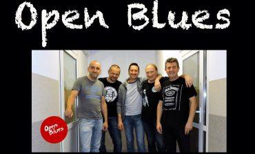 Open Blues w Riedel Music Club