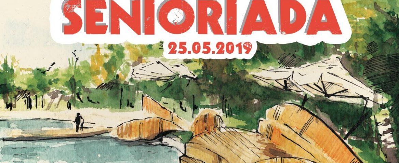 Senioriada 2019 – trzecie tyskie święto seniorów