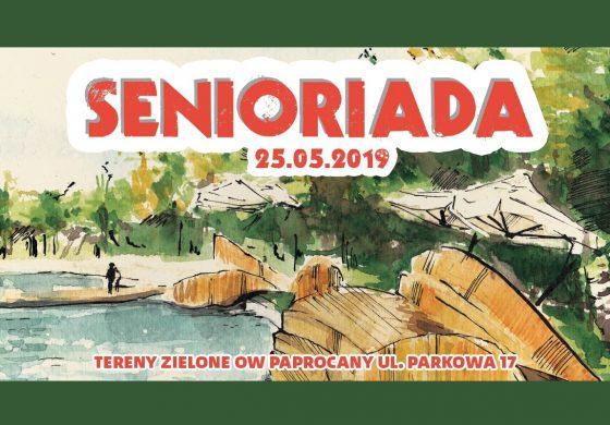 Senioriada 2019 - trzecie tyskie święto seniorów