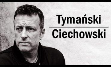 Tymański w repertuarze Ciechowskiego w Underground