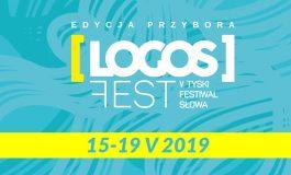 V Tyski Festiwal Słowa LOGOS FEST - edycja Przybora