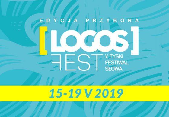 Gala Finałowa V LOGOS FEST – Tyskiego Festiwalu Słowa