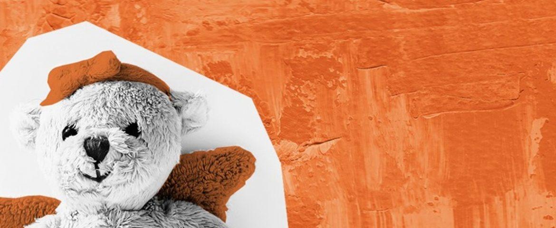 Wakacyjna maskotka – Warsztaty Rodzinne w Wilkowyjach