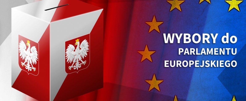Kandydaci w wyborach do Parlamentu Europejskiego 2019 – Województwo Śląskie