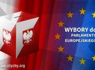 Wybory do Parlamentu Europejskiego:  Sprawdź gdzie zagłosować