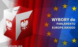Kandydaci w wyborach do Parlamentu Europejskiego 2019 - Województwo Śląskie