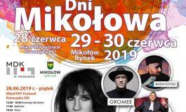 Mikoł'OFF Festiwal i Dni Mikołowa 2019